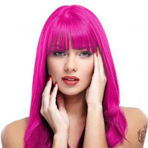 Hot Hot Pink 2